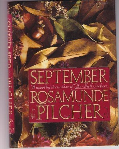 September [Pdf/ePub] eBook