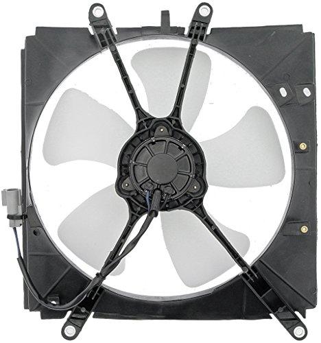 (Dorman 620-500 Radiator Fan Assembly)