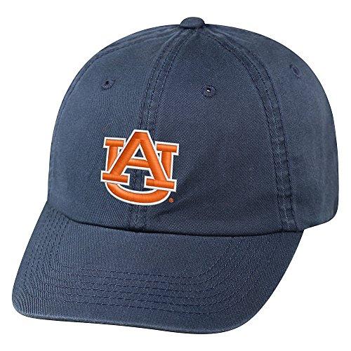 - Elite Fan Shop Auburn Tigers Icon Blue Hat
