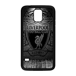 Samsung Galaxy S5 Phone Case Liverpool Logo F5Q8649