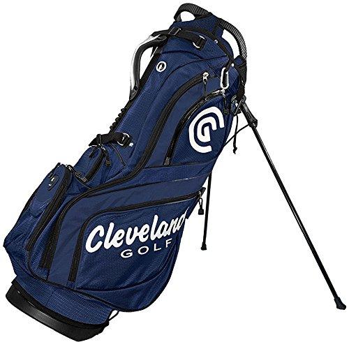 Cleveland Golf Men's Cg Stand Bag, Navy