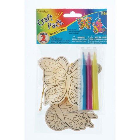Bulk Buy Ornament Butterfly 9190 793D