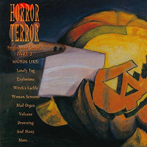 Frightening Sounds of Halloween - Part -