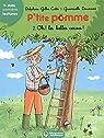P'tite Pomme, tome 2 : Oh, les belles cerises ! par Gilles-Cotte