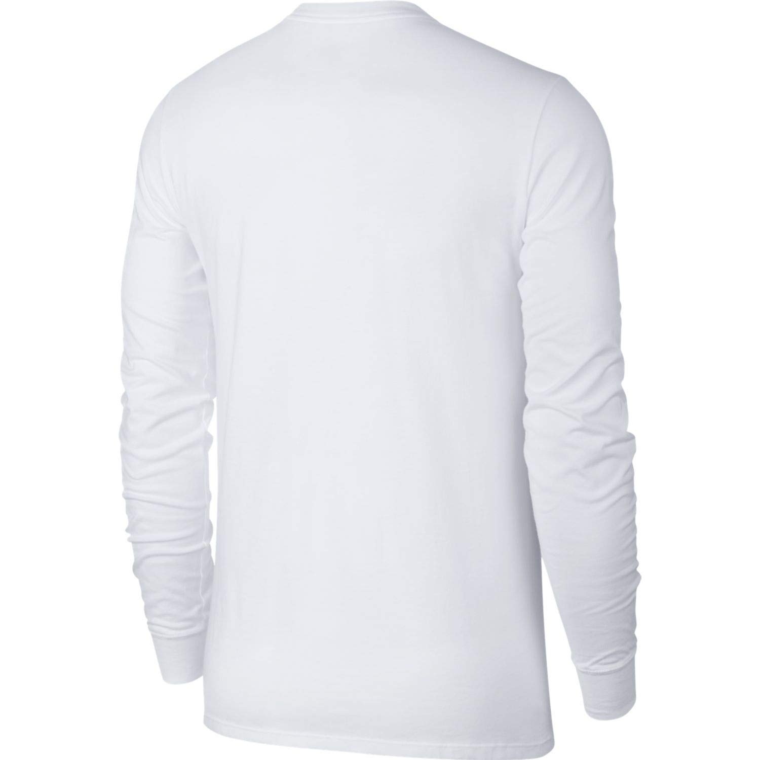 9d9d0dd5 Nike Mens Futura Box Long Sleeve T-Shirt at Amazon Men's Clothing store: