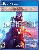 Battlefield V - PlayStation 4 [Digital Code]