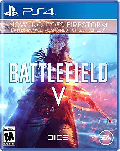 (Battlefield V - PlayStation 4)