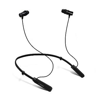 Auriculares Bluetooth 4.1 Inálambrico con Imán Magnético, Sonoka ...
