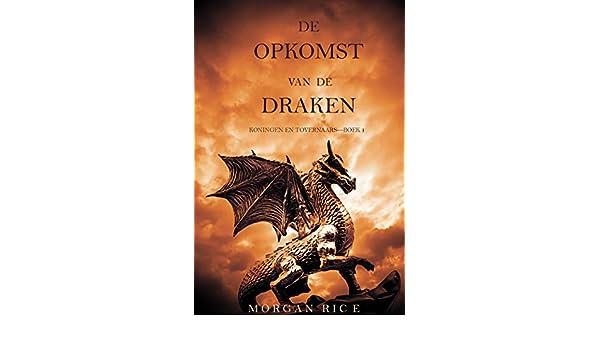 De Opkomst Van Draken Koningen En Tovernaars Boek 1 Dutch Edition