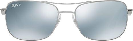 TALLA 61. Ray-Ban Gafas de sol para Hombre