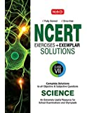 NCERT Exercises  + Exemplar Solutions Science - Class 7