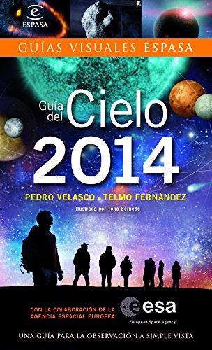 Descargar Libro Guía Del Cielo, 2014 Telmo Fernández