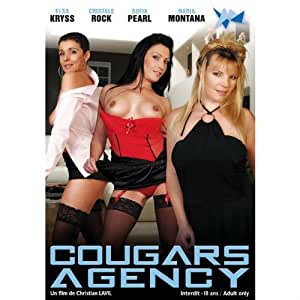 Cougars agency [Francia] [DVD]