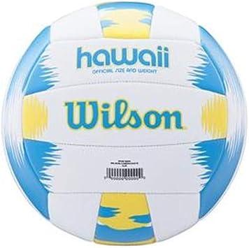 Wilson Pelota de vóley-playa, Exterior, Uso recreativo, Tamaño ...