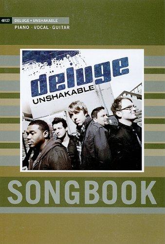 Deluge: Unshakable Songbook ebook