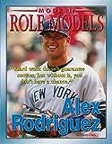 Alex Rodriguez, Travis Clark, 142220488X