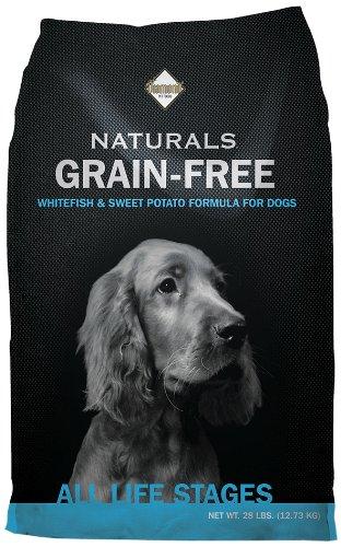 Diamond Grain Free Pet Food, Whitefish and Sweet Potato, 28-Pound, My Pet Supplies
