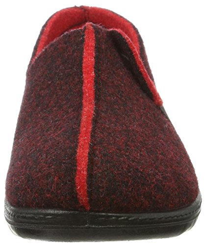 Rouge rot 400 Chaussons Femme Bas Romika Romilastic 126 400 UwSqgS