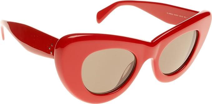 Gafas de Sol Celine CL 41055/S RED: Amazon.es: Ropa y accesorios