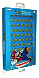 (Nintendo Licensed) Super Mario Controller Faceplate (Wii U) For Sale