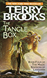 Tangle Box (Magic Kingdom of Landover series Book 4)