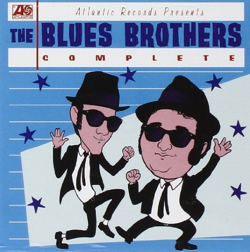 BLUES BROTHERS - The Blues Brothers Complete (2cd) By The Blues Brothers (1998-05-25) - Zortam Music