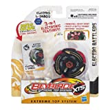 Beyblade Extreme Top System Electro Battlers X-52 Electro L-Drago Top