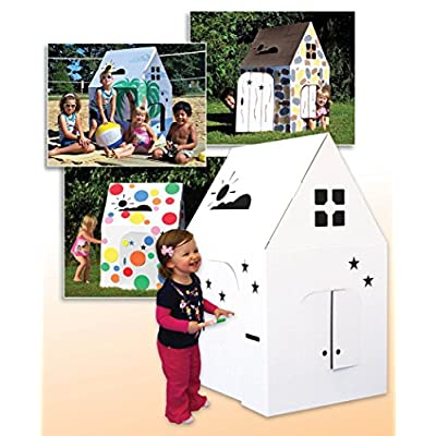 Easy Playhouse: Toys & Games