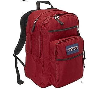 JanSport Backpack Big Student Viking Red /