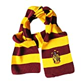 Harry Potter Gryffindor House Knit Scarf