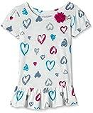 Cherokee Girls' Dress (267631178_Off-White_7 - 8 years)