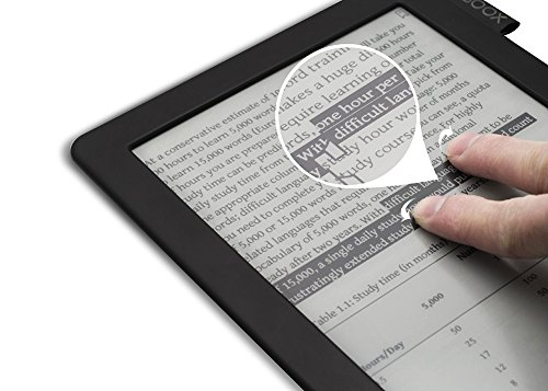 BOOX N96 E-reader 9.7'' E Ink Carta Display Dual Touch 16 GB with Wi-Fi Audio Books Reader by Onyx (Image #3)'