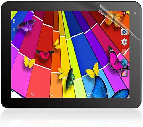 Kocaso MX836 Android Tablet 8-Inch (Quad Core 1.2GHz Processor, 512 MB DDR 3, 8GB ROM, IPS 1024 x 600 HD IPS Screen, Android 4.4 KitKat, Bluetooth, Micro USB, MicroSD Slot, Mini HDMI) - White