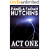 Act One (What Doesn't Kill You Prequel): An Ensemble Mystery Novella
