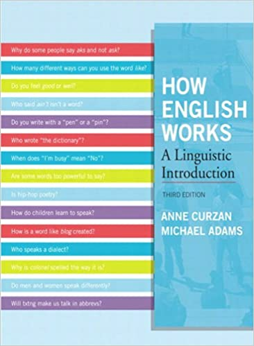 How english works a linguistic introduction kindle edition by how english works a linguistic introduction 3rd edition kindle edition fandeluxe Image collections