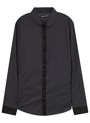 meters-bonwe-mens-printed-long-sleeve-slim-fit-fashion-shirt-black-l