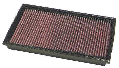 K&N 33-2184 High Performance Replacement Air Filter