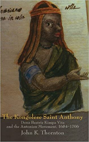 Libri di testo online di eBook: The Kongolese Saint Anthony: Dona Beatriz Kimpa Vita and the Antonian Movement, 1684-1706 ePub 0521593700