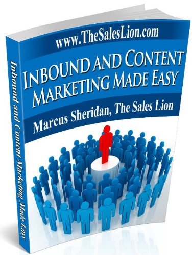 Amazon inbound and content marketing made easy ebook marcus inbound and content marketing made easy by sheridan marcus fandeluxe Image collections