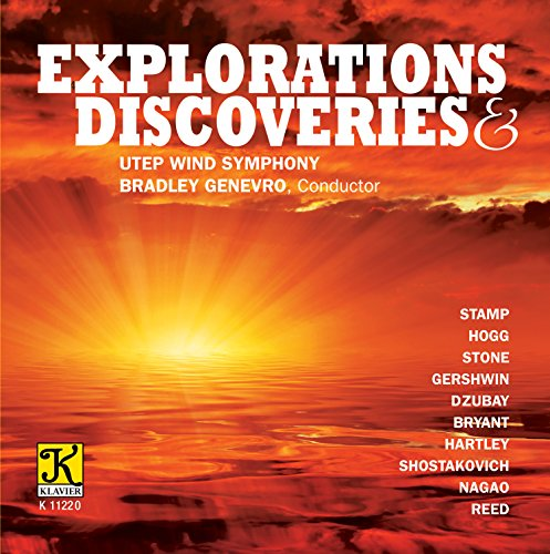 Explorations & Discoveries - Texas Store Paso El