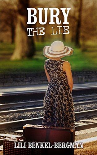 Bury The Lie by Lili Benkel-Bergman ebook deal