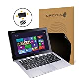 Celicious Privacy Plus 4-Way Anti-Spy Filter Screen Protector Film Compatible with ASUS Transformer Book T300LA