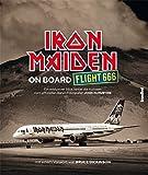 Iron Maiden - On Board Flight 666 (Das offizielle Buch)