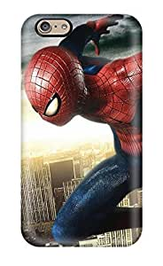 Hard Plastic Case For Iphone 6 Plus (5.5 Inch) Cover Case Back Cover,hot The Amazing Spider-man 37 Case At Perfect Diy