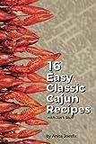 16 Easy Classic Cajun Recipes: Classic cajun recipes using Joes Stuff