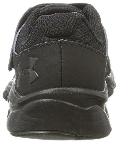 PS de UA Mixte Chaussures Pace Jaune Enfant AC Armour Under RN Running 4Ewxq5fn0a