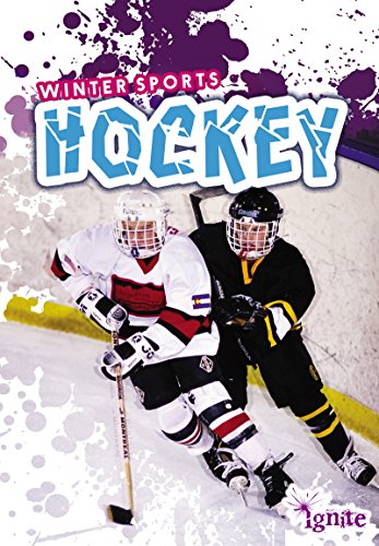 Hockey (Winter Sports)