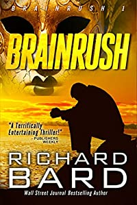 Brainrush by Richard Bard ebook deal