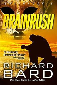 Brainrush by Richard Bard ebook deal