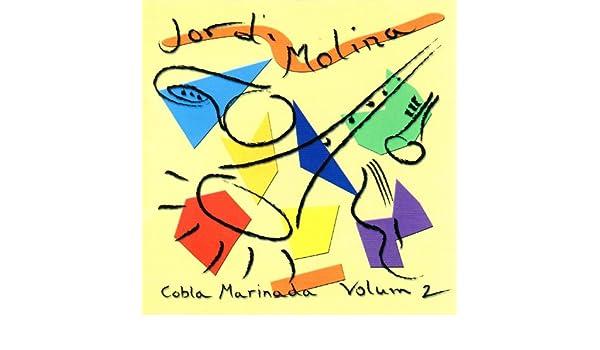 Cobla Marinada Volume 2 de Jordi Molina en Amazon Music - Amazon.es